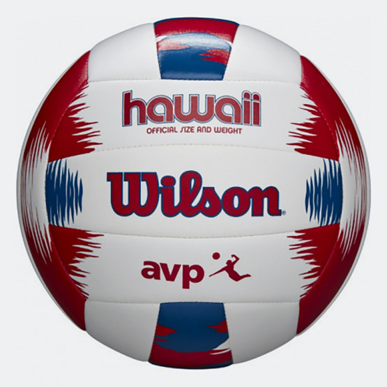 Wilson Avp Hawaii Vb Marna