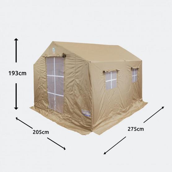 Unigreen Cabin 300 4 People 275 X 250 X 193 Cm