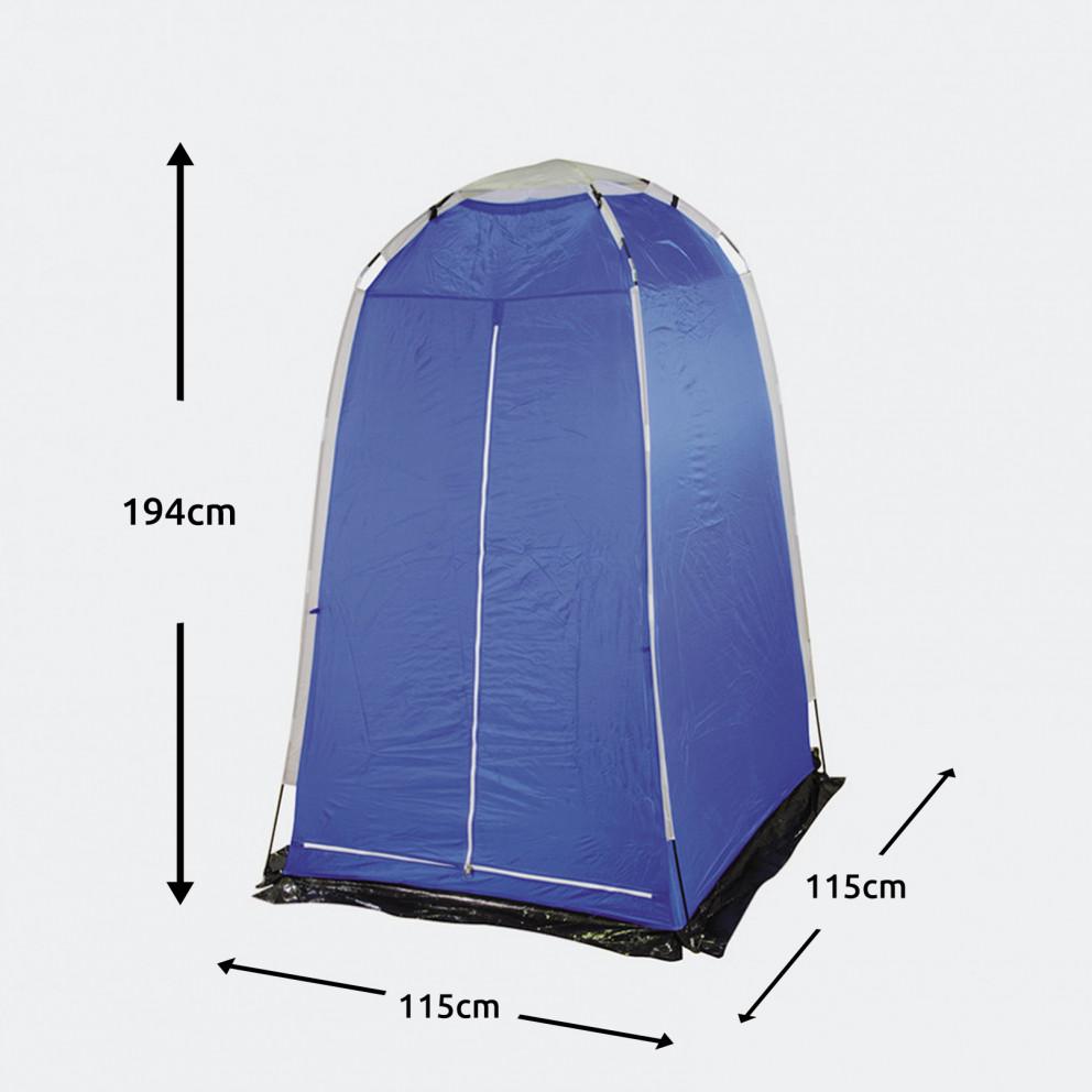 Maori Toilet Tent 115 X 115 X 194 Cm