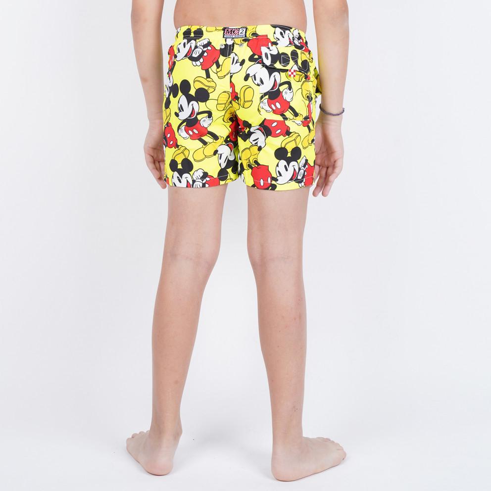 MC2 Jean Kids Swimwear Mickey Smile 94