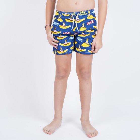 MC2 Jean Kids Swimwear Yellow Submarine 61