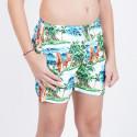 MC2 Jean Kids Swimwear Hawaiian Dream 01