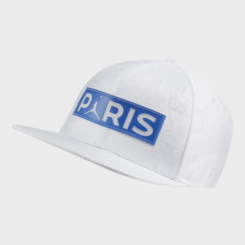 Jordan x PSG Pro Snapback Hat (9000044160_1539)