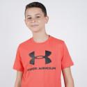 Under Armour Sportstyle Logo Boys' T-Shirt