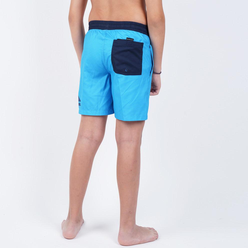 Quiksilver Dredge Men's Swim Shorts