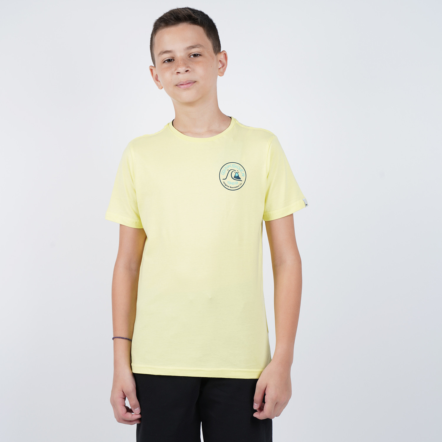 Quiksilver Close Call Kids' Tee (9000050418_44929)