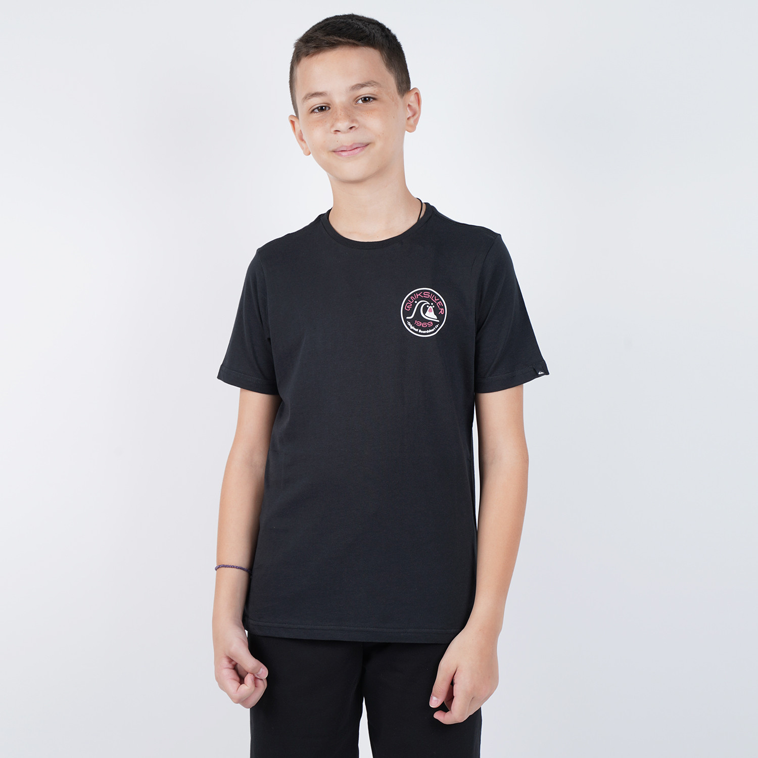 Quiksilver Close Call Kids' Tee (9000050419_1469)