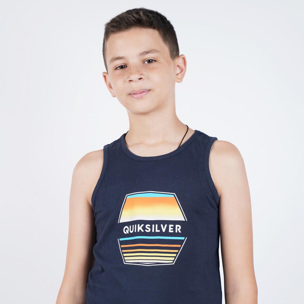Quiksilver Drift Away Kids' Tank