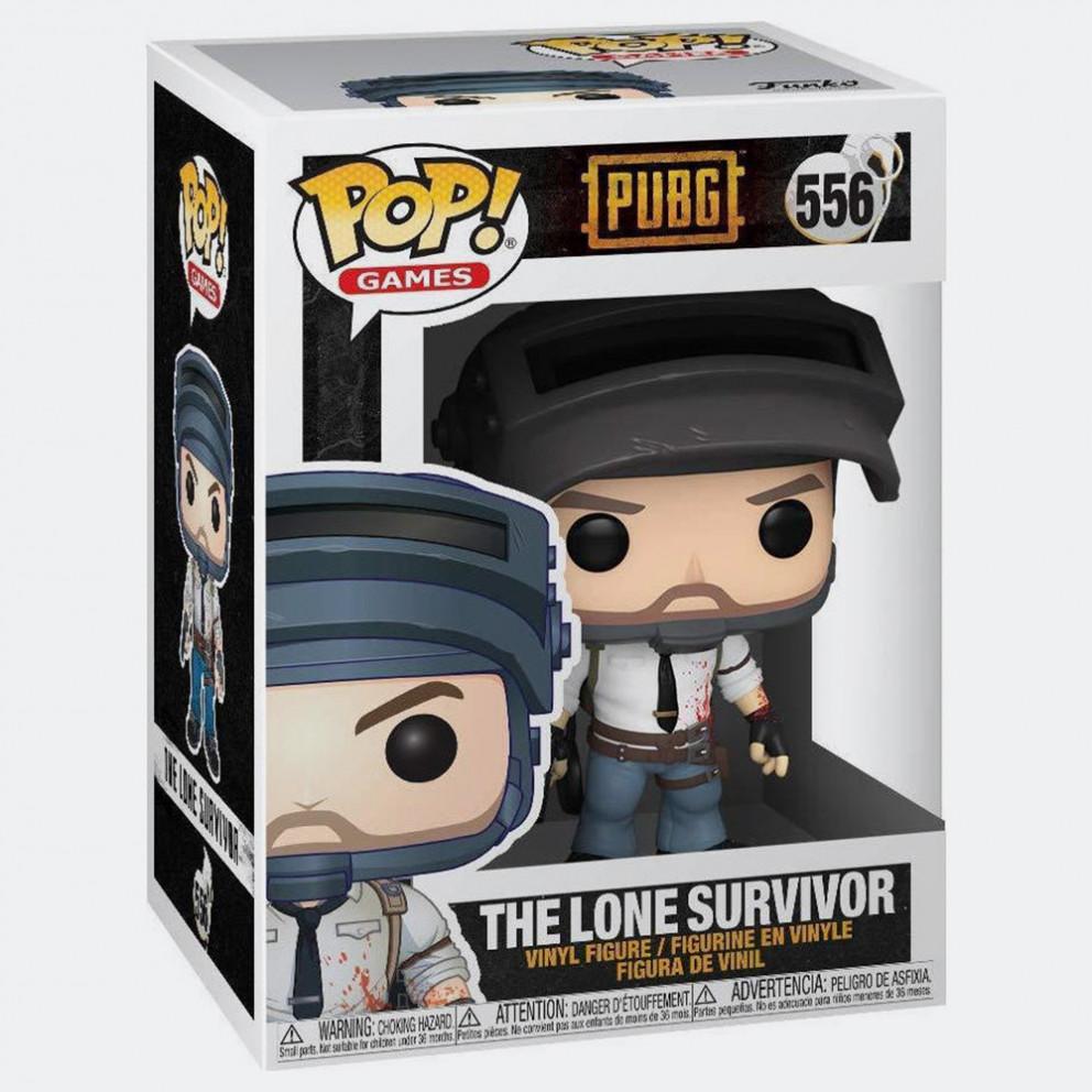 Funko Pop! Funko Pop! Games: Pubg - The Lone Survi