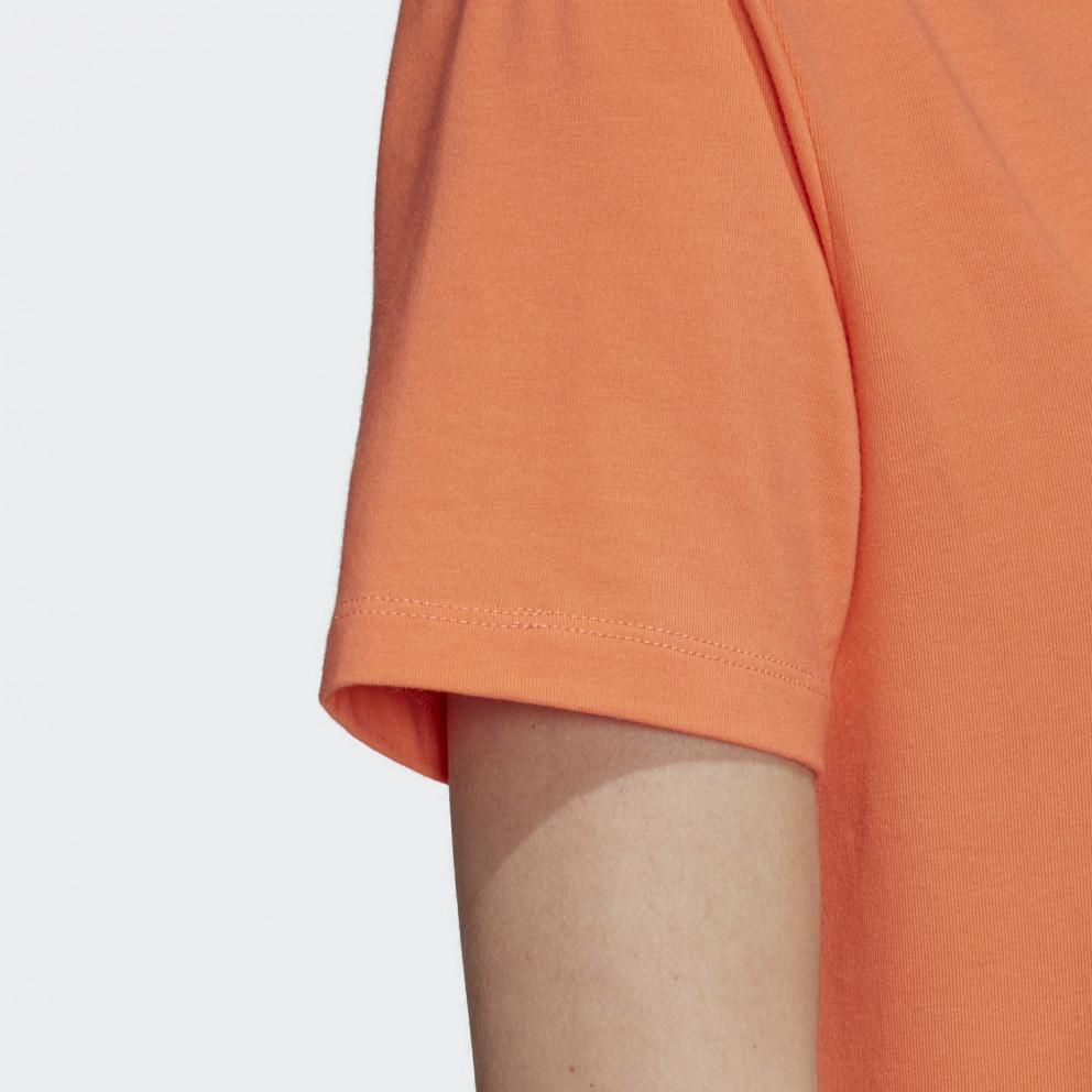 adidas Originals Women's Trefoil Tee