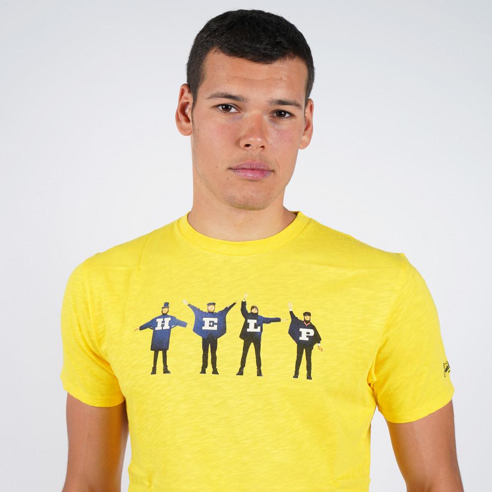 MC2 Skylar T-Shirt Beatles Let 91