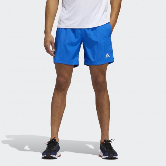 adidas Performance Run It 3-Stripes Men's Shorts