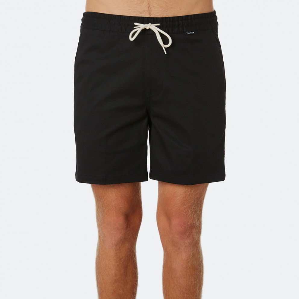 """Hurley M O&o Stretch Volley 17"""" Men's Shorts"""