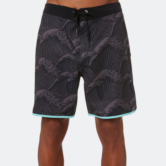 "Hurley Phantom Waves 18"" Men's Shorts"