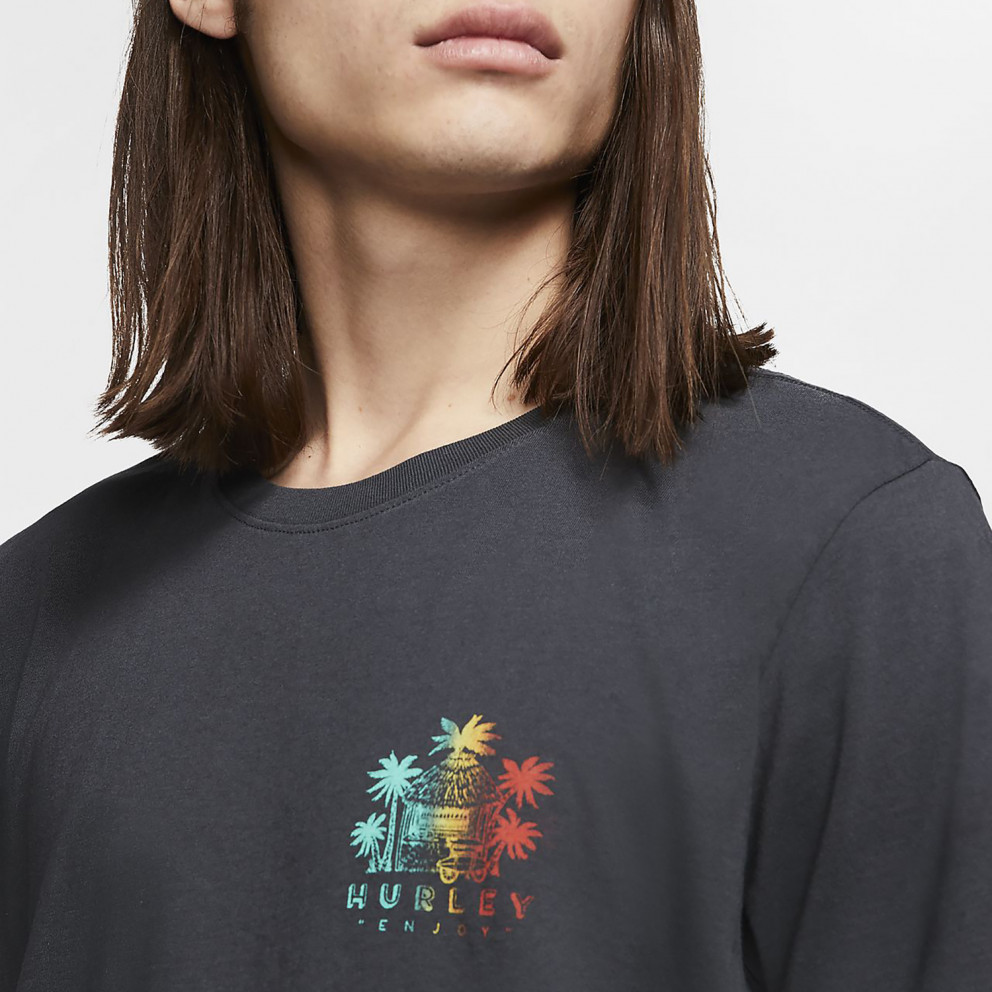 Hurley M Get Shacked S/s