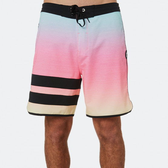 "Hurley Phantom Block Party Keep Cool 18"" Men's Shorts"