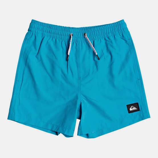Quiksilver Kids' Swim Shorts