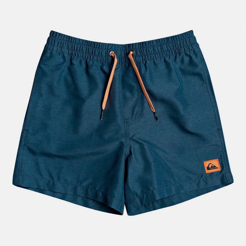 Quiksilver Kids' Swim Shorts
