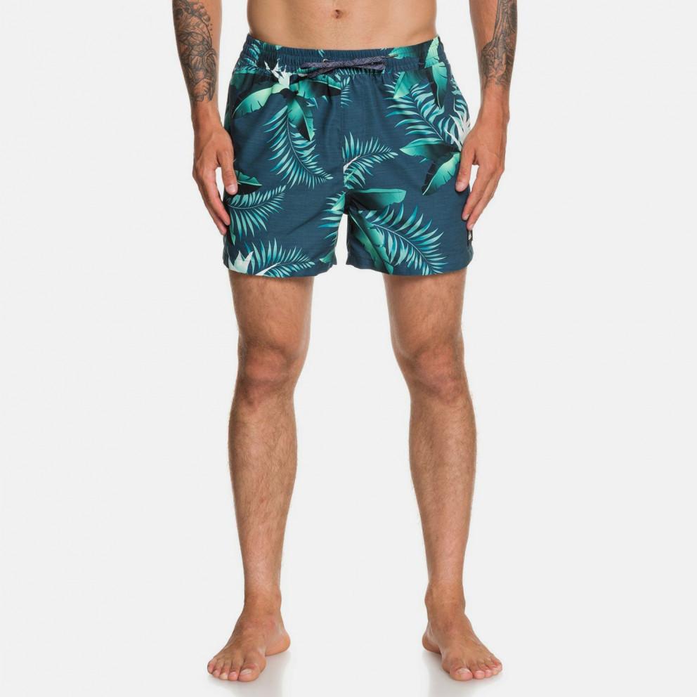 Quiksilver Plsidervly15 Men's Swim Shorts