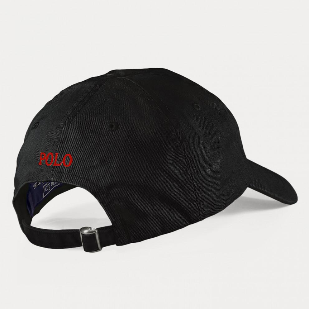 Polo Ralph Lauren Sport Cap-Hat