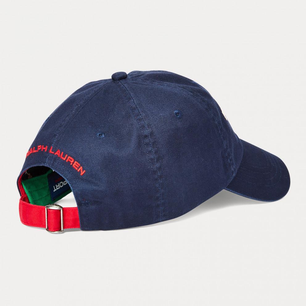 Polo Ralph Lauren Cls Sprt Cap-Hat