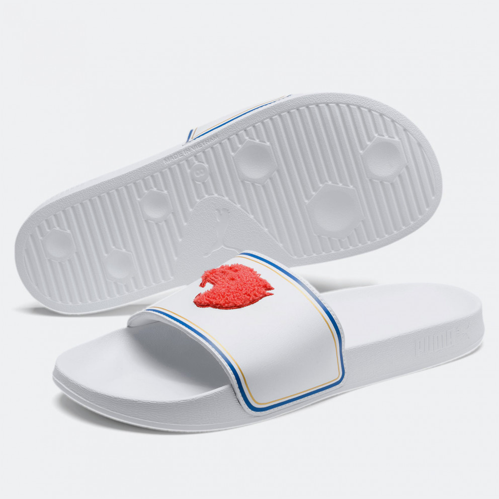 Puma Leadcat Ftr Badges Sandals