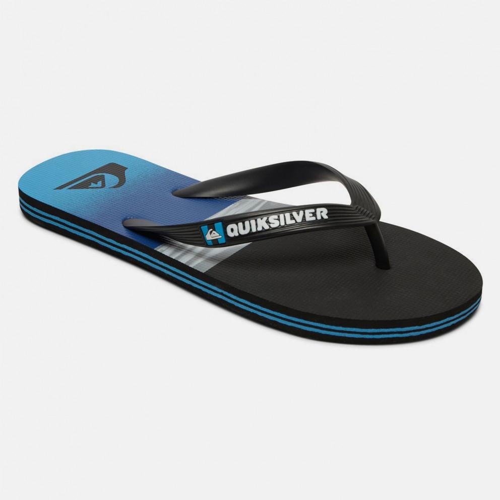 Quiksilver Molo Hold Down Men's Flip Flops