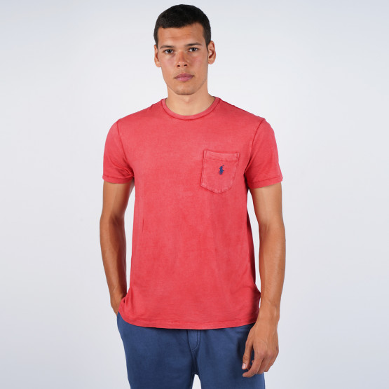 Polo Ralph Lauren SSCNCMSLM1-SHORT SLEEVE-T-SHIRT