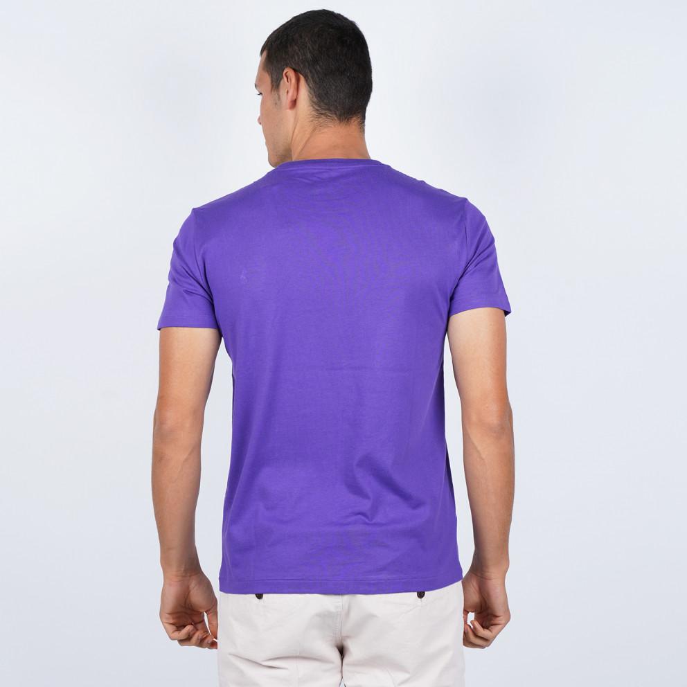Polo Ralph Lauren Custom Slim Men's T-Shirt