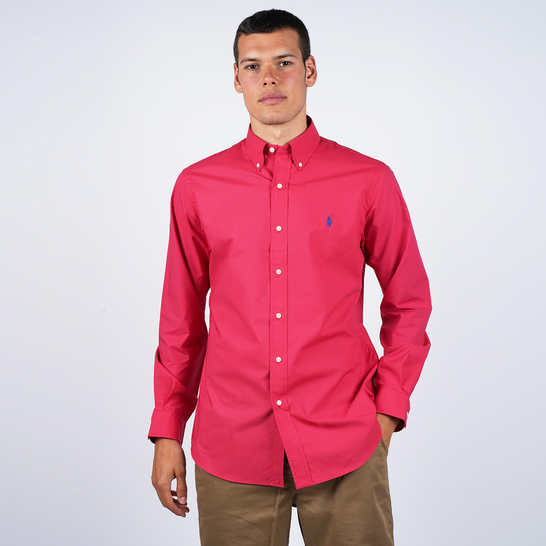 Polo Ralph Lauren Ανδρικό Πουκάμισο (9000050606_45003)