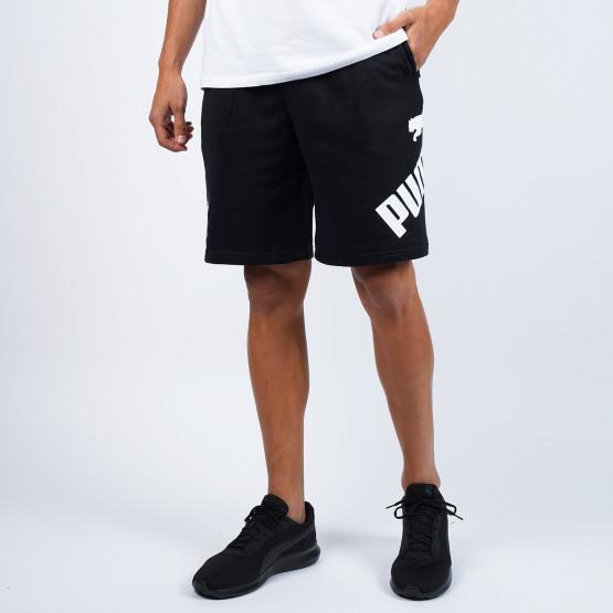 Puma x OFI F.C.Big Logo Men's Shorts