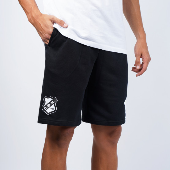 Puma X Ofi F.c.big Logo Men's Shorts