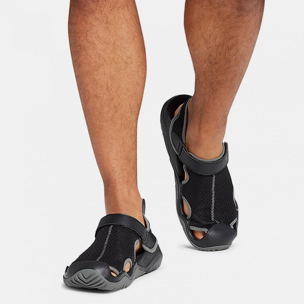Crocs Swiftwater Mesh Deck Sandal Men's