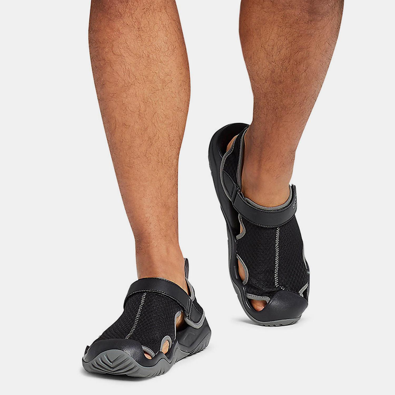 Crocs Swiftwater Mesh Deck Sandal Men's (9000048504_1469)