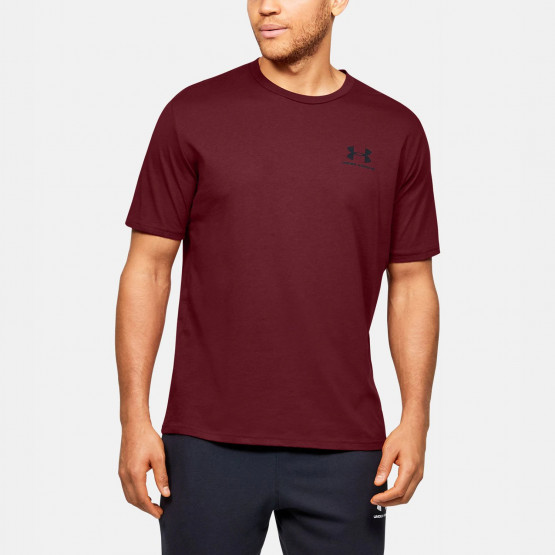 Under Armour Sportstyle Left Chest Men's T-Shirt
