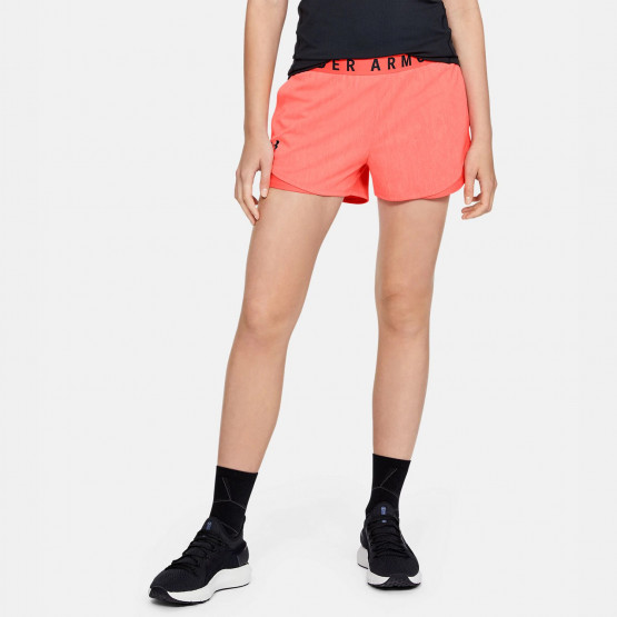 Under Armour Play Up Short 3.0 Twist