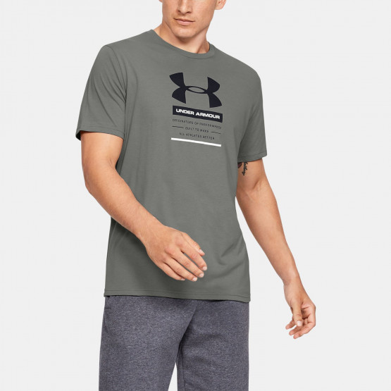 Under Armour UA Originators Center Men's Tee