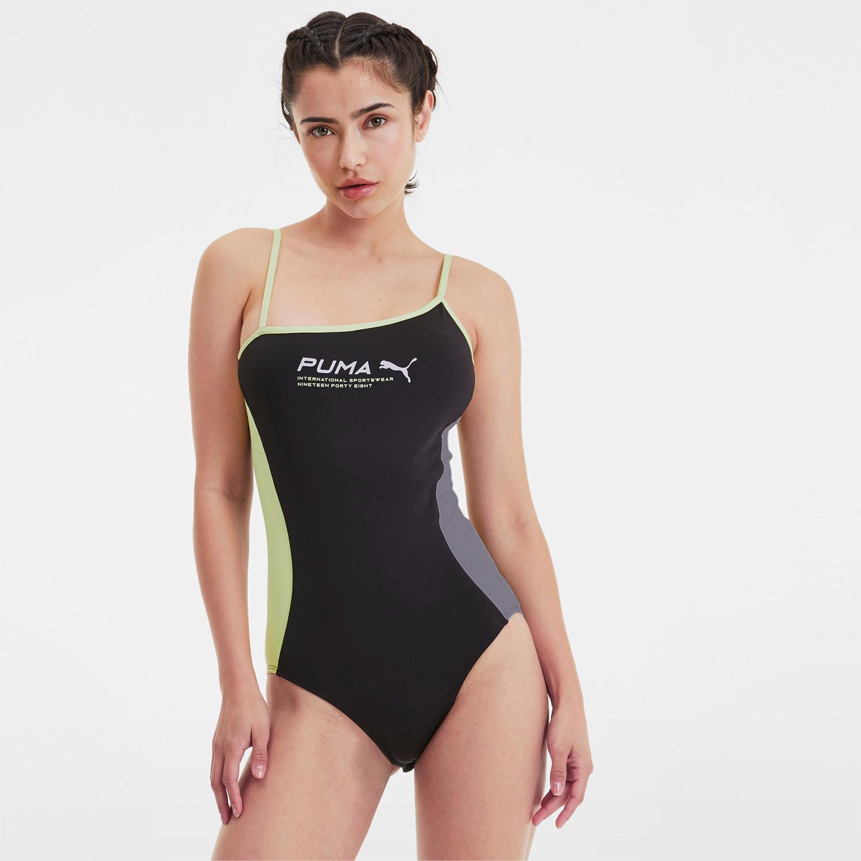 Puma Evide SLeeveless Bodysuit (9000047562_22489)