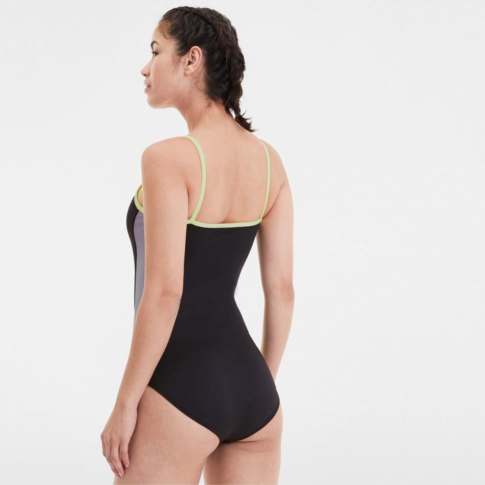 Puma Evide SLeeveless Bodysuit