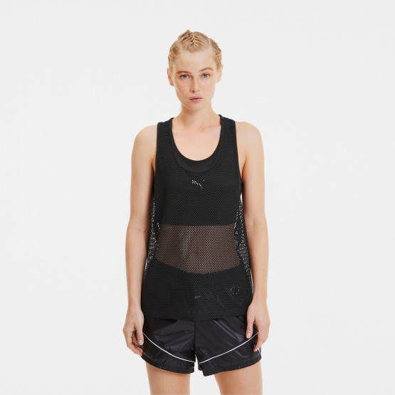 Puma Evide Open Mesh Tank Women's Top