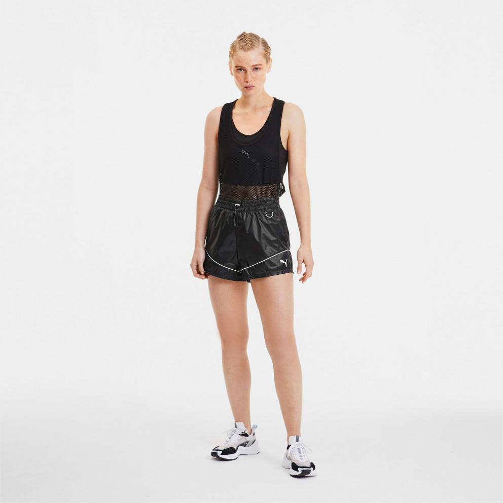 Puma Women's Evide Woven Shorts