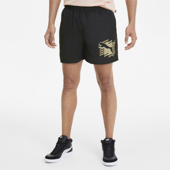 Puma ESS+ Summer Graphic Men's Swim Shorts