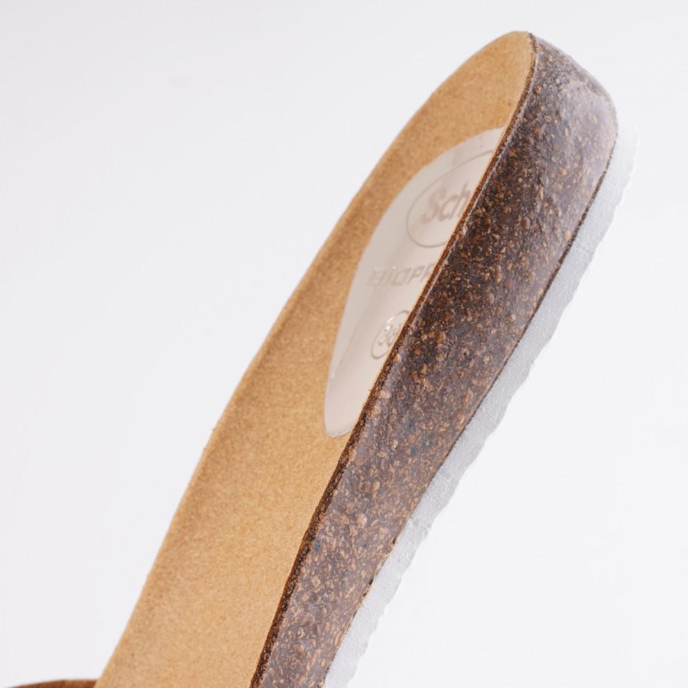 Scholl  Bahamais Gold  Women's Sandals