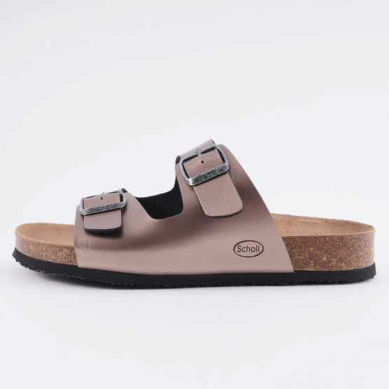 Scholl Sho Amelia Bronze Women's Sandals