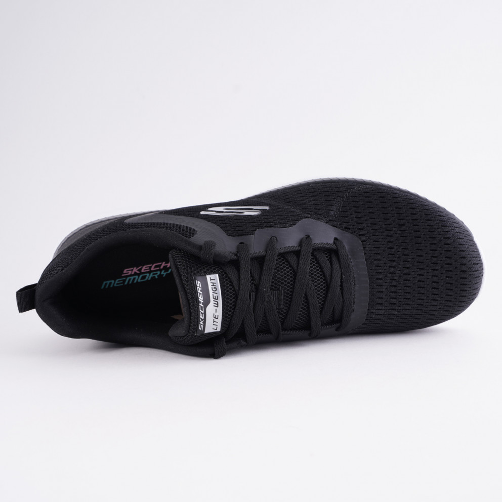 Skechers Engineered Mesh Lace-Up Women's/ Memory Foam