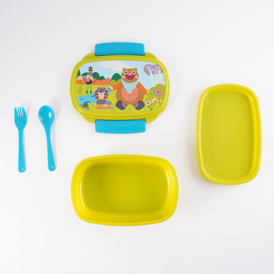 Oops Picnic Set Forest 370 ml