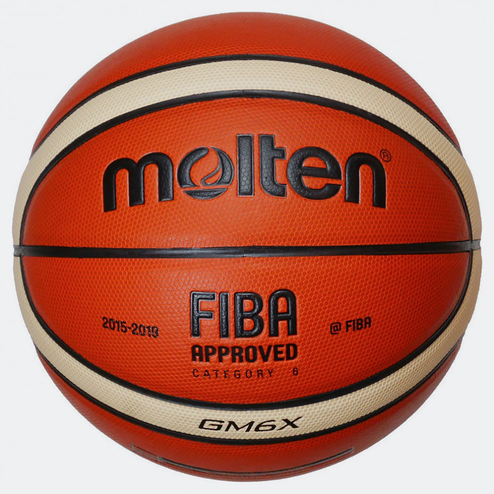 Molten Basketball Composite Leather No 6