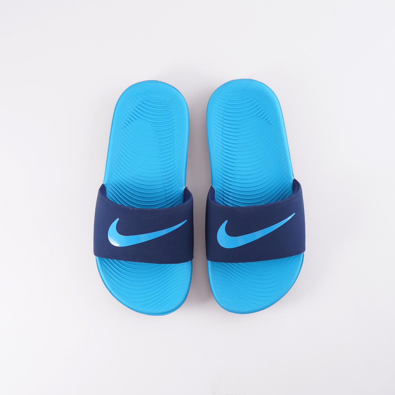 Nike Kawa Slide (Gs/ps) (9000053031_45603)