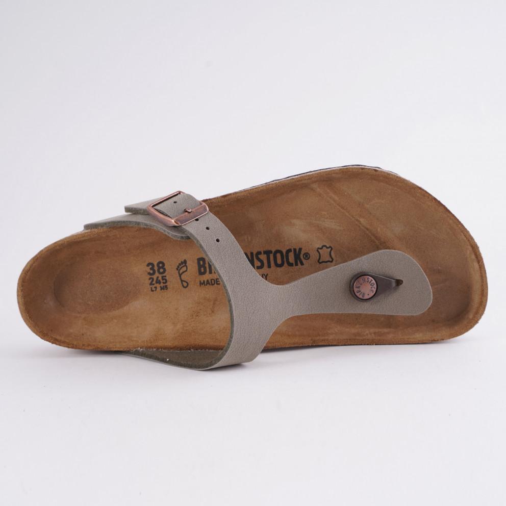 Birkenstock Bs Classic Gizeh Woman's Sandal