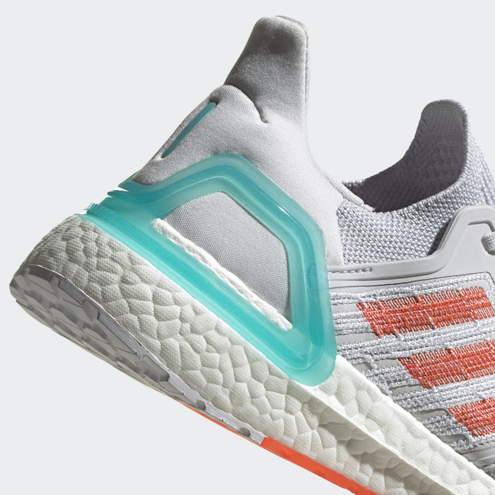 Adidas Ultraboost 20 Parley Primeblue Women's Shoes